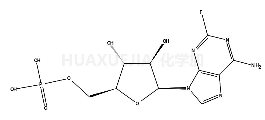 单磷酸氟达拉滨