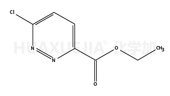 6-氯哒嗪-3-羧酸乙酯