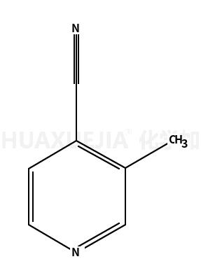 3-甲基-4-氰基吡啶