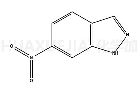 6-硝基吲唑
