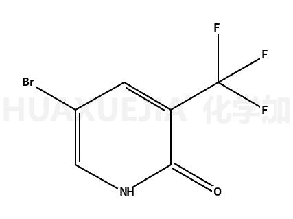 5-溴-2-羟基-3-(三氟甲基)吡啶