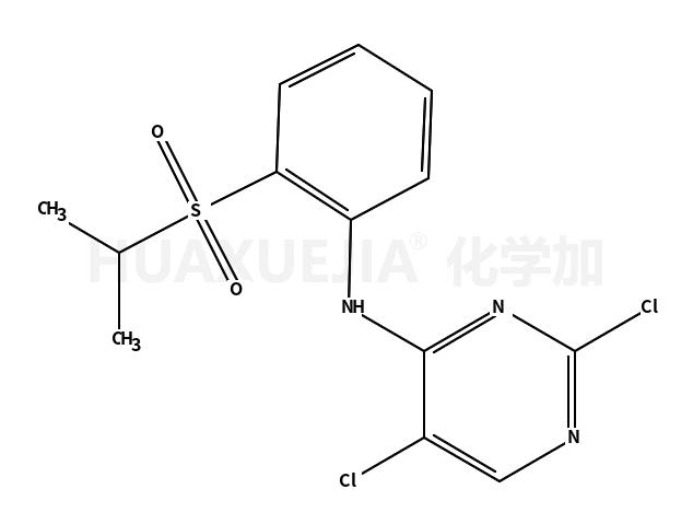 2,5-二氯-N-[2-[(1-甲基乙基)磺酰]苯基]