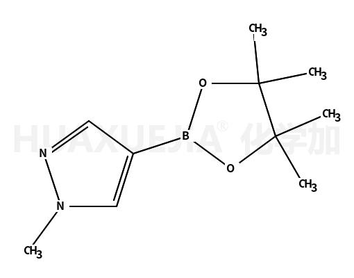1-甲基吡唑-4-硼酸频哪醇酯