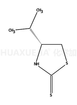 (S)-4-异丙基噻唑烷-2-硫