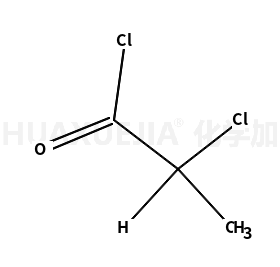 2-氯丙酰氯