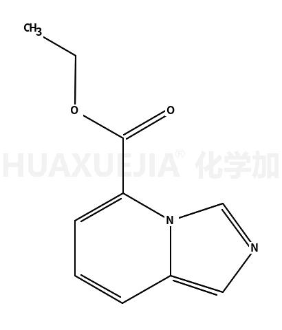 咪唑并[1,5-a]吡啶-5-羧酸乙酯