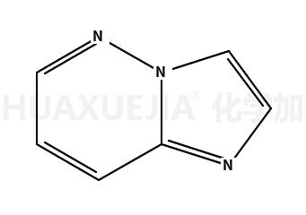 咪唑[1,2-b]并哒嗪