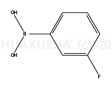 3-氟苯基硼酸