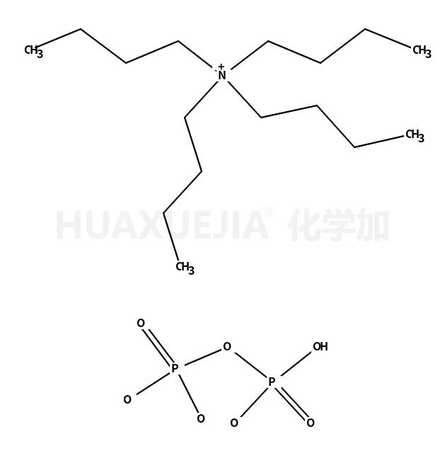三(四丁基銨)氫焦磷酸鉀鹽