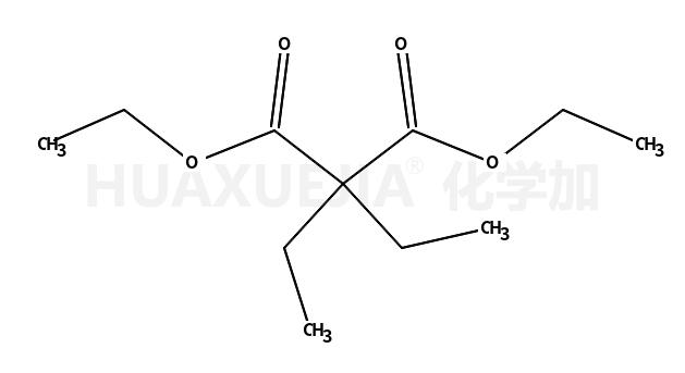 二乙基丙二酸二乙酯