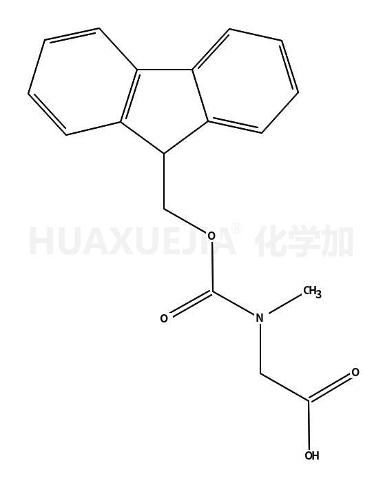 芴甲氧羰酰基肌氨酸