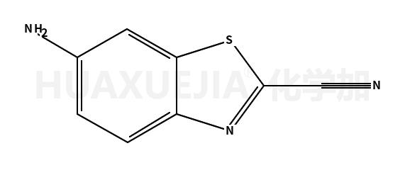 6-氨基-2-苯并噻唑甲腈
