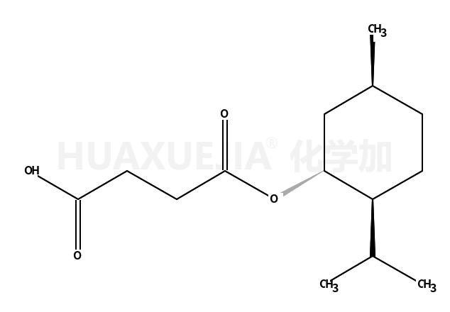 琥珀酸单薄荷酯