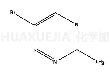 2-甲基-5-溴嘧啶