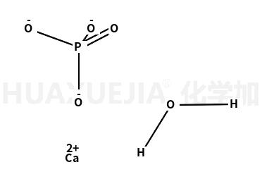 α-磷酸三钙