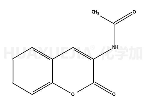 3-乙酰氨基香豆素