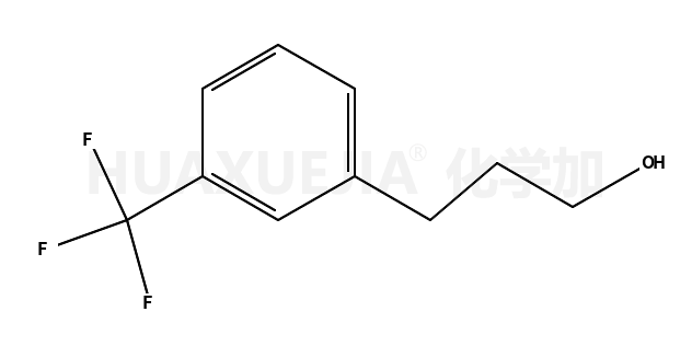 3-(3-三氟甲基苯基)丙醇