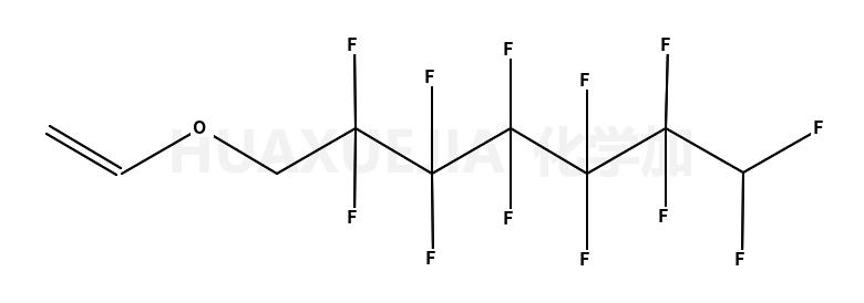 十二氟庚氧基乙烯