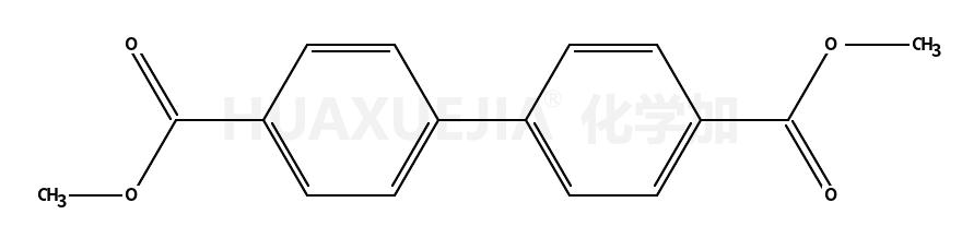 联苯-4,4-二羧酸二甲酯