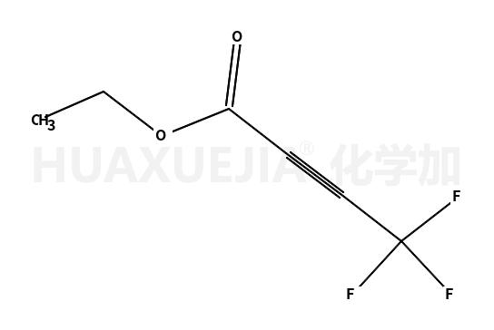 4,4,4-三氟-2-丁炔乙酯