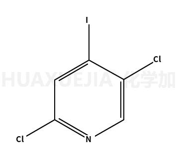 2,5-二氯-4-碘吡啶
