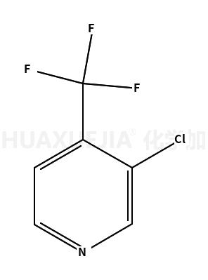 3-氯-4-三氟甲基吡啶