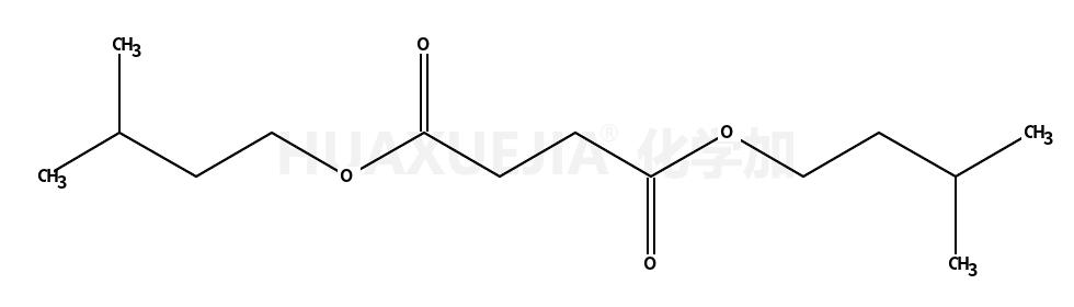 丁二酸二异戊酯