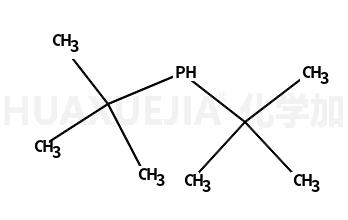 二-叔丁基膦