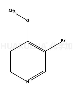 3-溴-4-甲氧基吡啶