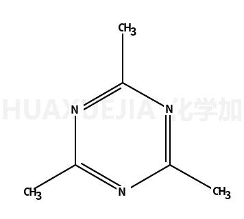 2,4,6-trimethyl-1,3,5-triazine