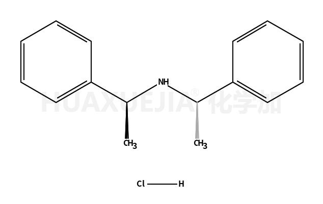 (R,R)-(+)-双(Alpha-甲基苄基)胺盐酸盐