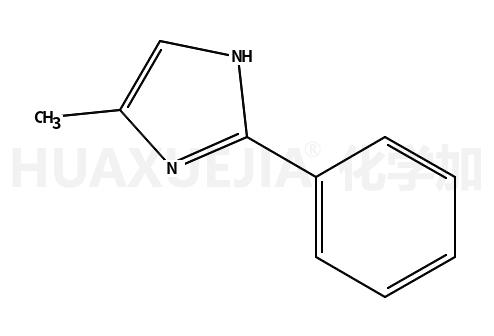 4-甲基-2-苯基咪唑