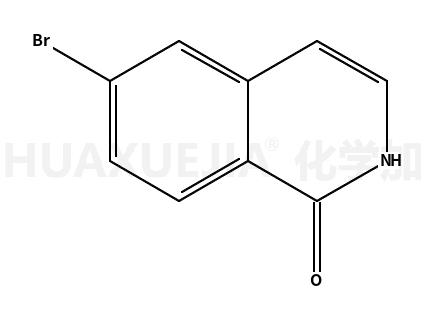 6-溴-2H-异喹啉-1-酮