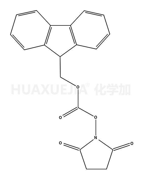 9-芴甲基-N-琥珀酰亚胺基碳酸酯