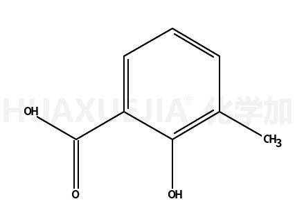 3-甲基水杨酸