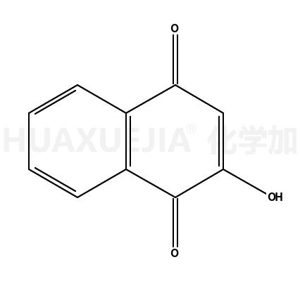2-羟基-1,4-萘醌