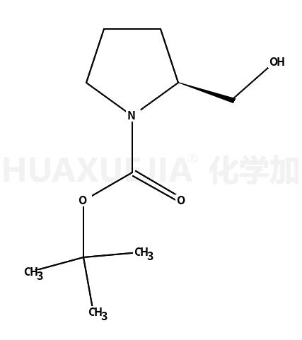 BOC-D-脯氨醇
