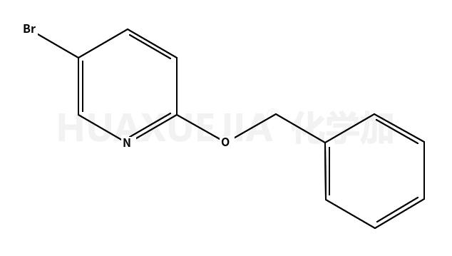 2-苄氧基-5-溴吡啶