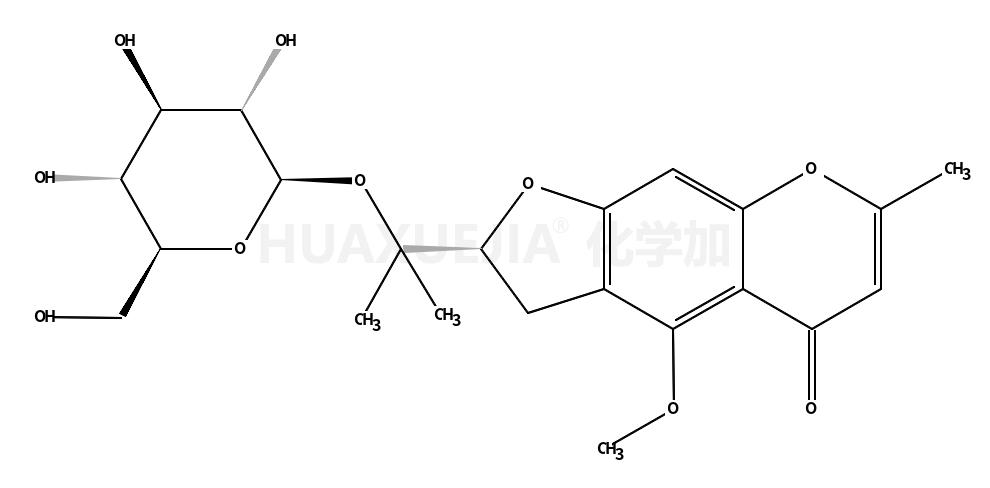 5-O-甲基维斯阿米醇苷