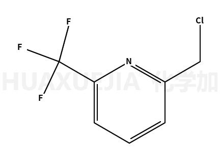 2-(Chloromethyl)-6-(trifluoromethyl)pyridine