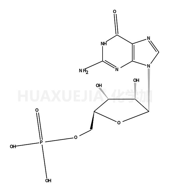 鸟苷酸生产厂家