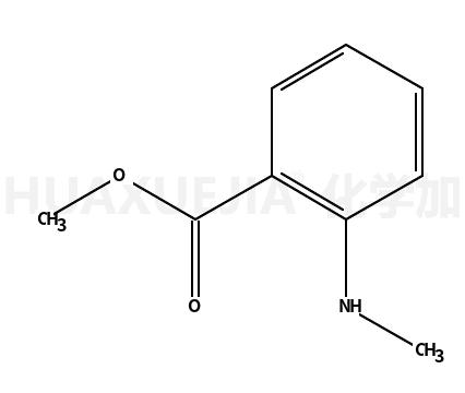 邻甲氨基苯甲酸甲酯