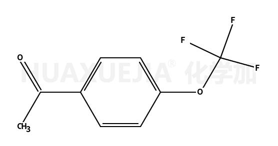 4-(三氟甲氧基)苯乙酮