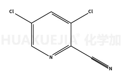 2-氰基-3,5-二氯吡啶