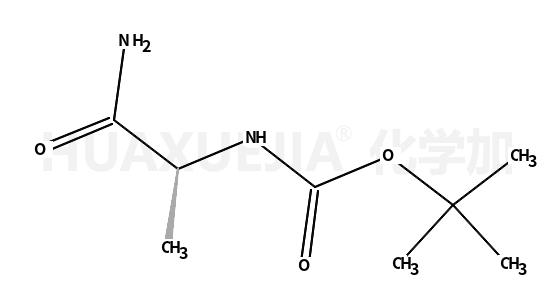 Boc-L-丙氨酰胺