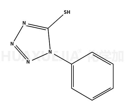5-疏基-1-苯基-四氮唑