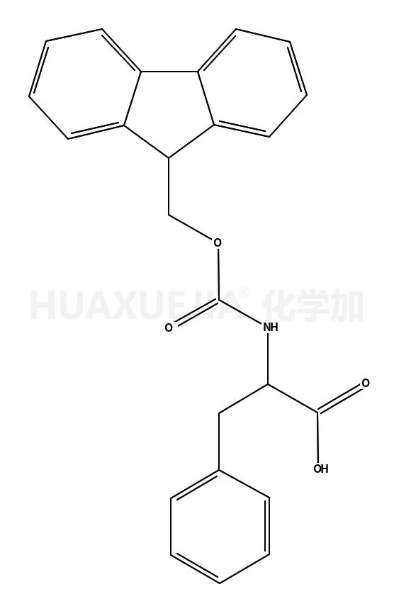Fmoc-D-苯丙氨酸