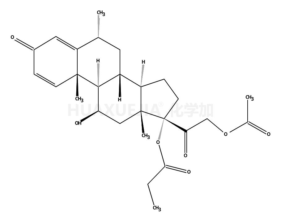 甲基泼尼松龙乙丙酸酯