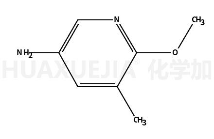 3-氨基-6-甲氧基-5-甲基吡啶