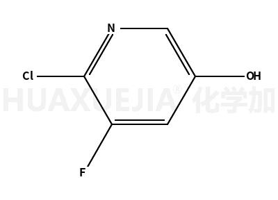 2-氯-3-氟-5-羟基吡啶